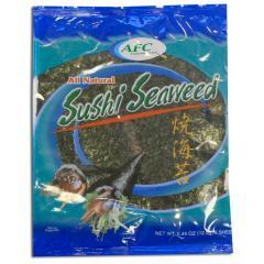 Natural Sushi Seaweed