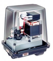 Centura CPL Electric Actuator