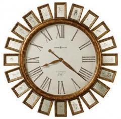 625-454 Solaris Wall Clock