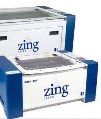 Epilog Zing Laser Starter Series