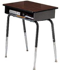 Student Desk, #7602