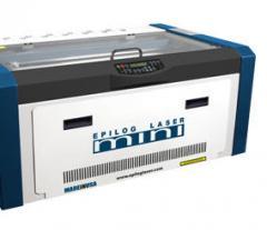 Epilog Mini 24 Laser System