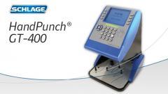 HandPunch GT-400 System