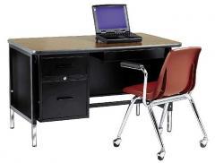 Teachers Desk, #53LO