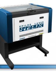 Epilog Helix 24 Laser System