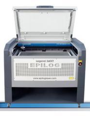 Epilog Legend 36EXT Laser System