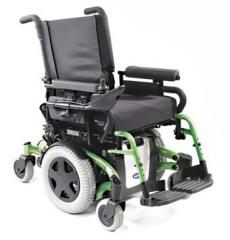 Invacare TDX SP Power Wheelchair