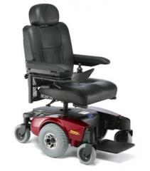 Invacare Pronto M51 Wheelchair