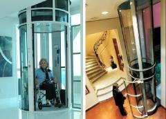 Pneumatic Vacuum Elevators