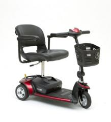 Go-Go Elite 3 Travel Scooter