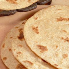 Tortilla Bases
