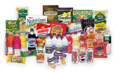 Healthy Food Vending