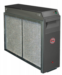 RXIE Whole-House Electronic Air Cleaners Ruud