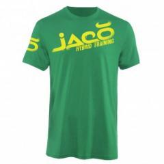 Jaco Overspray Crew Green