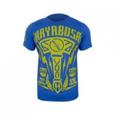 Hayabusa Hammer T-Shirt - Blue