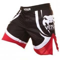 Venum Electron 2.0 Fightshorts - Black
