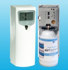 New-Metered Mist™ Aerosol Air Freshener Dispenser