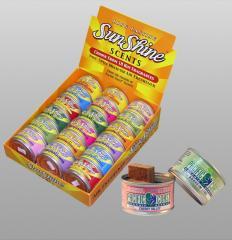 Sunshine Scents® Home and Auto Air Fresheners