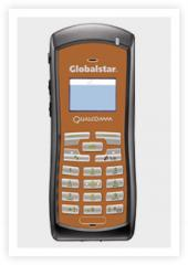 Handheld Satellite Phone
