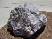 Salt river rock