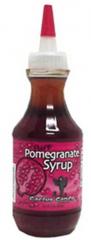 Pomegranate Syrup