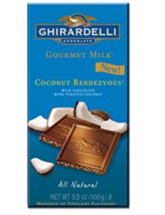 Ghirardelli Gourmet Milk Chocolate