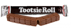 Tootsie Roll Candy Bars