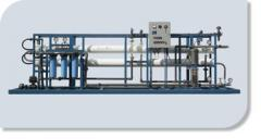 MS Series reverse osmosis systems