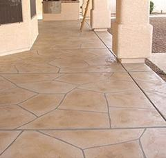 Patio Coatings