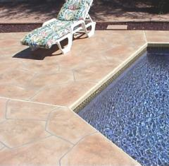 Pool Deck Restoration