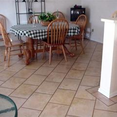 Interior Floor Coatings