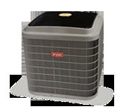 Evolution® System Central Air Conditioner