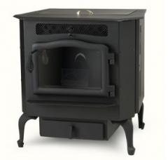Country Flame Harvester Stove