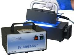 UV Light Curing Systems and Industrial UV