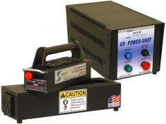 Total-Cure Power-Shot 2400 - Benchtop UV Curing