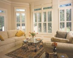 Weswood Express Plantation Shutters EXPRESS