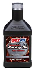 DOMINATOR® 10W-30 Racing Oil