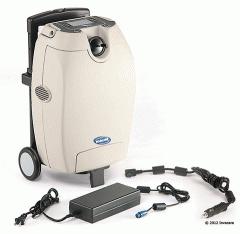 Invacare® Solo2 Oxygen Concentrator
