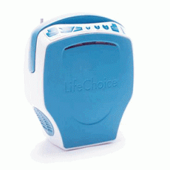 InovaLabs® LifeChoice Oxygen Concentrator