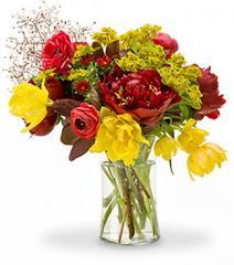 50 Flower Arrangement