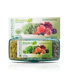 NUTRILITE® DOUBLE X® Vitamin/ Mineral/