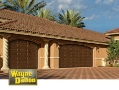 Wayne Dalton 9800 Garage Door
