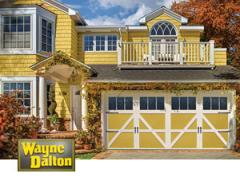 Wayne Dalton 9700 Garage door