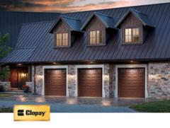 Clopay Classic™ Collection - Premium Series Doors