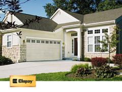 Clopay Classic™ Collection - Value Plus Series Garage Doors
