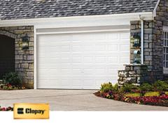 Clopay Classic™ Collection - Value Series Garage Doors
