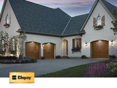 Clopay Gallery® Collection Garage Doors
