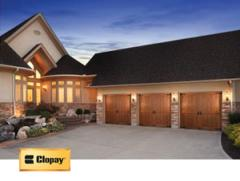 Clopay Canyon Ridge® Garage Doors