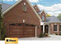 Clopay Classic™ Collection - Classic Wood Garage Doors