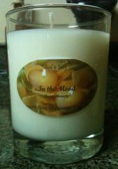 100% Soy Massage Candle
